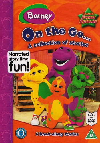 On The Go - A Collection Of Stories