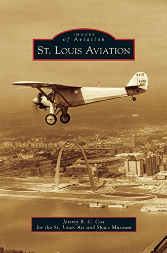 St. Louis Aviation - Air-space Museum