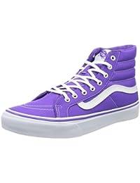 Vans U SK8-HI SLIM VQG390J Unisex-Erwachsene Sneaker