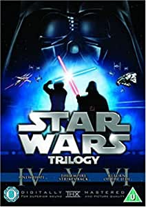 Star Wars - The Original Trilogy [Import anglais]