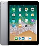 Apple iPad 9.7 (2018) WiFi 32GB Gris SIM Free