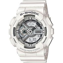 691320221e43 Casio G-Shock Reloj Analógico Digital de Cuarzo para Hombre con Correa de  Resina