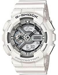 Casio G-Shock – Herren-Armbanduhr mit Analog/Digital-Display und Resin-Armband – GA-110C-7AER