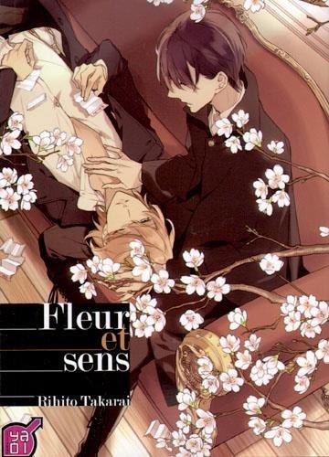 Fleur et sens