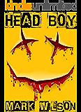 Head Boy (Lanarkshire Strays Book 1) (English Edition)