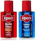 Alpecin Double Effect Shampoo and Alpecin Liquid SET