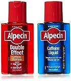 Dr. Wolff Alpecin Shampoo/Lozione Doppio Effetto settembre contro la caduta dei capelli