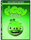 Angry Birds: Piggy Tales kostenlos online stream