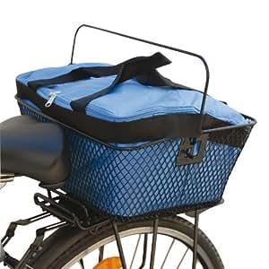 Profex Fahrrad- Shoppertasche für Fahrradkorb hinten