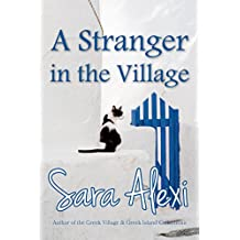 A Stranger in the Village (The Greek Village Series Book 12)