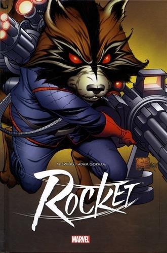 Rocket par Al Ewing