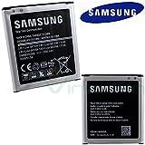 Samsung Bulk - Batería Original Galaxy Core Prime G360F y Galaxy J2J200F 2000mAh BG360BBE