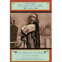The Merchant of Venice: The Applause Shakespeare Library