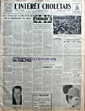 Telecharger Livres INTERET CHOLETAIS L No 34 du 21 08 1964 LA VALLEE LUMINEUSE OU SE FACONNENT LES AMES PAR PAUL LABUTTE MONDE ACTUALITES CHOLET UN CENTRE DE REEDUCATION POUR ENFANTS HANDICAPES SERAIT CREE A LA POMMERAYE UN DEBIT DE TABACS AVENUE DE LA LIBERATION BILLET DU BON SENS FINISSONS EN PAR JEAN DE NIVELLE AU PELERINAGE OUVRIER A LOURDES L URBANISME AUX XVIIE ET XVIIIE SIECLES PAR HENRI ALBERT CAISSE RURALE ET URBAINE DE NOTRE DAME DE CHOLET BOULANGERIES OUVERTES JUSQU AU 30 AOUT 1964 (PDF,EPUB,MOBI) gratuits en Francaise