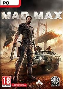 Mad Max (EU-Import) Windows PC DVD
