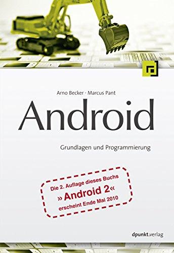Android: Grundlagen und Programmierung