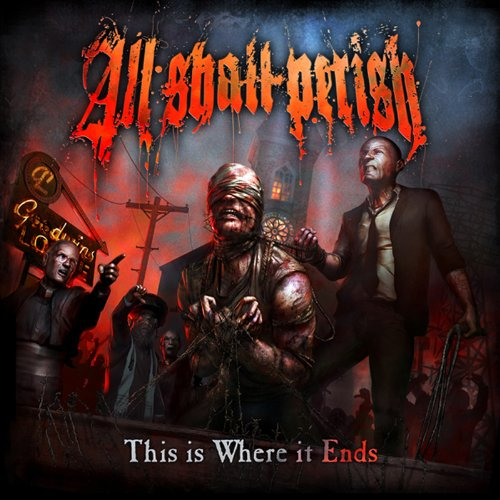 This Is Where It Ends (Ltd.Edt.)