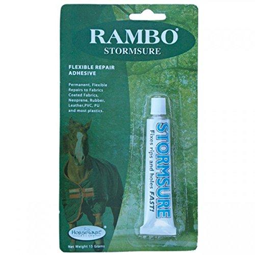 Horseware Rambo Stormsure - Pferdedecken- Kleber