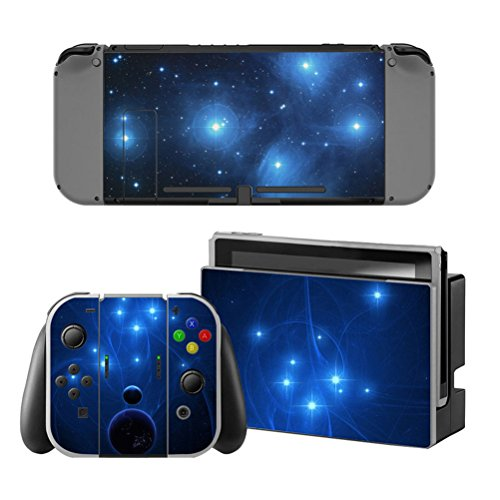 Zhhlaixing Skin Sticker Vinyl Decal Case para Nintend Switch Game Accessories ZY0026 51b4J NcyEL