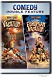 Comedy Double Feature: National Lampoon's Vacation / National Lampoon's European Vacation