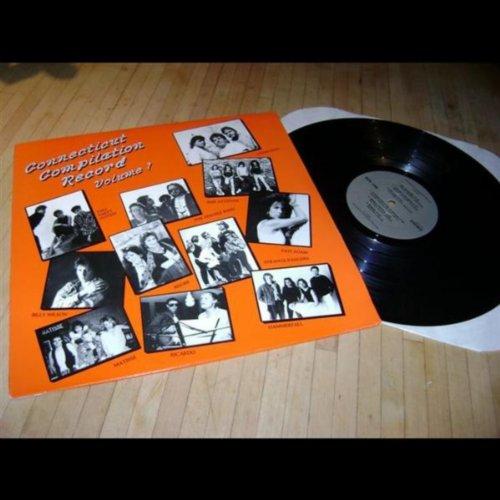 Connecticut Compilation Record, Vol. 1
