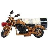 XY&XH vintage moto di legno vino cornice decorazione idee