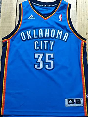 Maillot Trikot Jersey Nba Basketball Oklahoma City Kevin Durant S