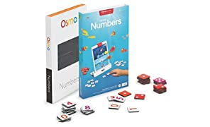 Osmo Numbers Game (Osmo Base Required)