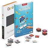 Osmo Numbers, système de jeu avec chiffres pour iPad