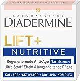 Diadermine Nachtcreme Lift+ Nutritive, 3er Pack (3 x 50 ml)