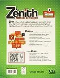 Image de Zénith 3 - Niveau B1 - Livre de l'élève + DVD Rom