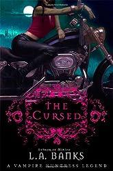 Cursed, the (Vampire Huntress Legend)