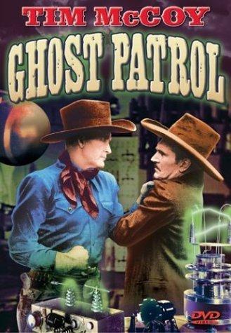 Preisvergleich Produktbild Ghost Patrol by James P. Burtis