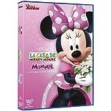 Pack La Casa De Mickey Mouse: Minnie Y Su Desfile De Lazos De Invierno (Volumen 31) + Minnie Pop Star