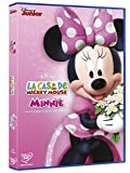 Pack La Casa de Mickey Mouse: Minnie Y Su Desfile De Lazos De Invierno (Volumen 31) + Minnie Pop Star (Volumen 32) [DVD]