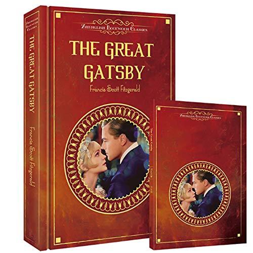 Chef-d'œuvre de la littérature mondiale: le grand Gatsby