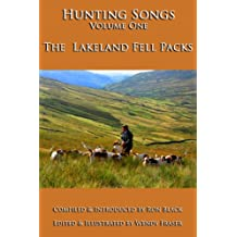 Hunting Songs Volume One: The Lakeland Fell Packs