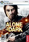 Alone in the Dark (PC DVD)