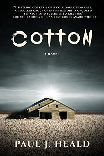 Cotton: A Novel (The Clarkeston Chronicles)