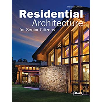 Residential Aarchitecture for Senior citizens