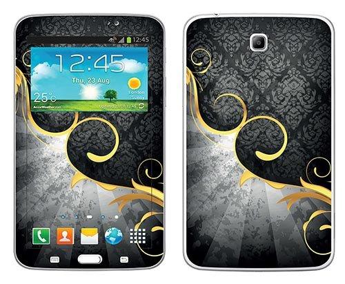 Preisvergleich Produktbild 'Royal Wandtattoo RS. 57127selbstklebend für Samsung Tab 37, Design Royal Design