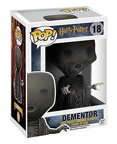 Funko Pop Dementor (Harry Potter 18) Funko Pop Harry Potter
