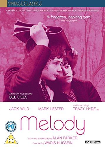 Melody [DVD] [1971] UK-Import, Sprache-Englisch