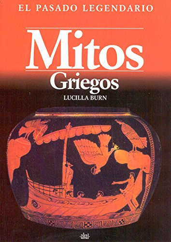 Mitos Griegos (Pasado Legendario)