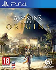 Ubisoft Assassin'S Creed Origins (