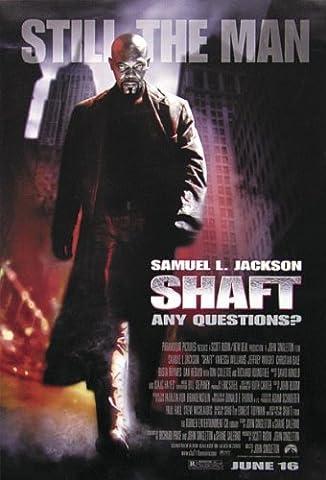 SHAFT - 2000, Poster, Affiche (68,5cm x 101,5cm)