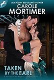 Taken by the Earl (Regency Unlaced 3) (English Edition)