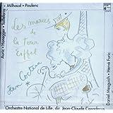 Maries De La Tour Eiffel (Les), Spectacle De J.Cocteau / Les Six (1921)