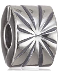 Pandora Damen-Bead  Sterling-Silber 925 Clipelement KASI 79210