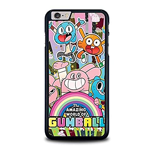 Coque,Gumball The Amazing World Case Cover For Coque iphone 6 / Coque iphone 6s